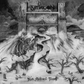 SATYRICON - Dark medieval...