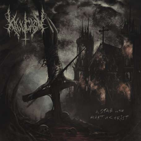 Killgasm - A Stab in the Heart of Christ - Cd