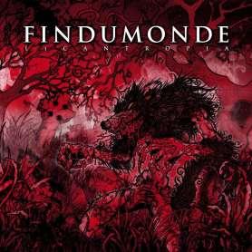 FINDUMONDE  - Licantropia - Cd