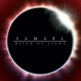 SAMAEL - Reign of light