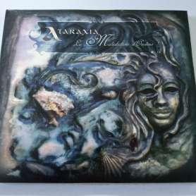 ATARAXIA - La malediction d ondine - Cd Digipack