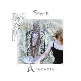 ATARAXIA - Saphir - Cd Digipack