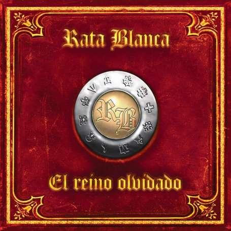 RATA BLANCA  - El Reino Olvidado - Cd
