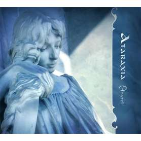 Ataraxia - arazzi - Cd Digipack