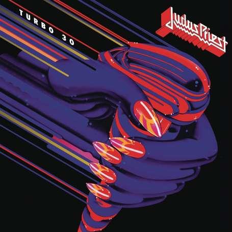 JUDAS  PRIEST - LP - Turbo 30
