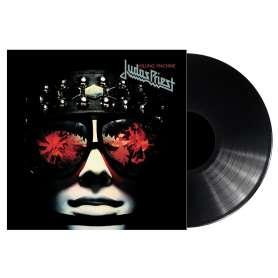 JUDAS  PRIEST  - LP - Killing Machine