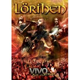 LORIHEN - Vivo - DVD + 2CD Digipack