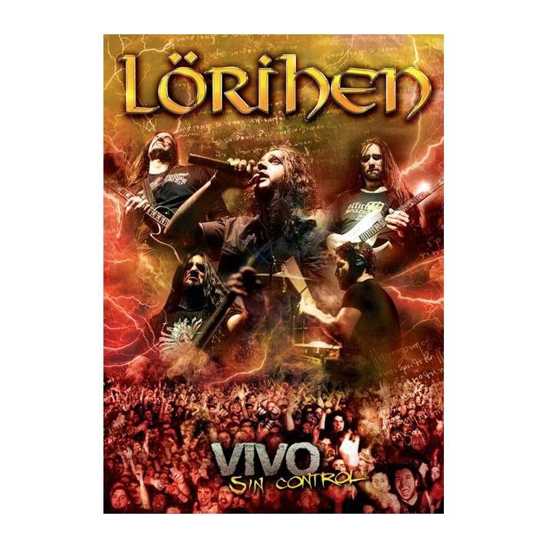 lorihen dvd