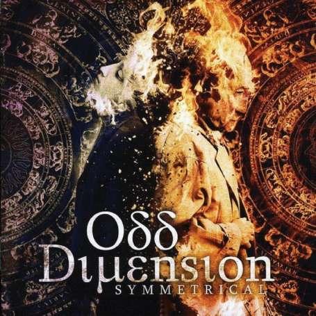 ODD DIMENSION - Symmetrical - Cd