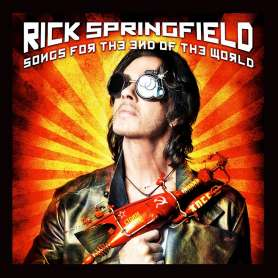 RICK SPRINGFIELD - Songs...