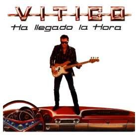 VITICO - Ha Llegado La Hora - Cd