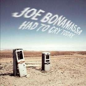 JOE BONAMASSA - Had to cry...