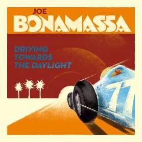 JOE BONAMASSA - Driving...