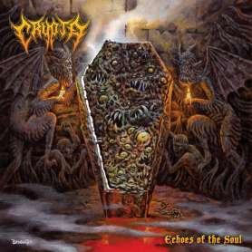 CRYPTA - Echoes of the Soul...
