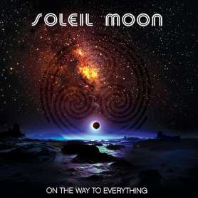 SOLEIL MOON - On The Way To...