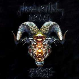 NOCTURNAL BREED - Black Cult - Cd