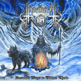 NORTHERN - Desolate ways to ultima thule - Cd