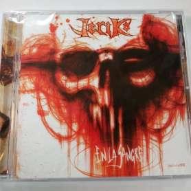 JERIKO - En la sangre - CD