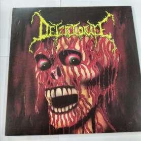 Deteriorate - 2lp - Rotting...