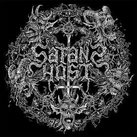 SATANS HOST - Celebration for the love of Satan - Cd