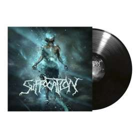 SUFFOCATION - LP - Of The Dark Ligh