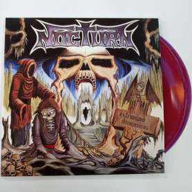 NOCTURN - 2LP - Estranged Dimensions + Shades of Insanity