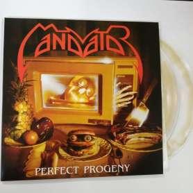 MANDATOR - 2LP- Perfect Progeny / Strangled