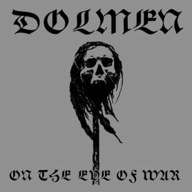 DOLMEN - LP - On The Eve Of...