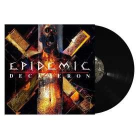 EPIDEMIC -  LP - Decameron