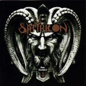 SATYICON -  Now, Diabolical - CD