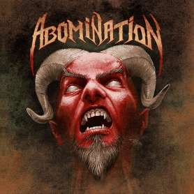 ABOMINATION - Abomination...