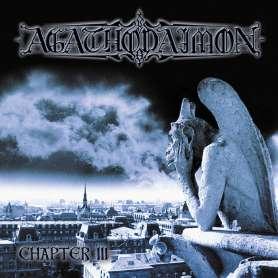 Agathodaimon -  Chapter III - Cd