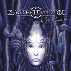 AGATHODAIMON - Serpents...