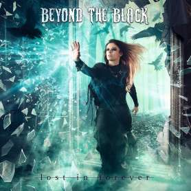 Beyon The Black - Lost In Forever - Cd