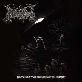 DODSFERD - Death Set The Beginning of My Journey - Cd