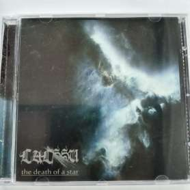 LALSSU - The death of a star - Cd