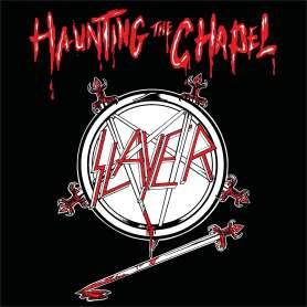 SLAYER - Haunting the chapel - Cd