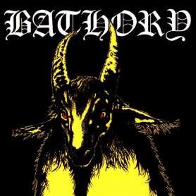 BATHORY  - Bathory - Cd