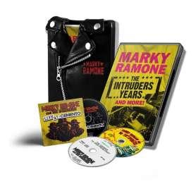 MARKY RAMONE - The...