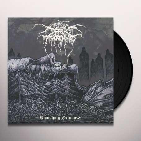DARKTHRONE - LP - Ravishing Grimness