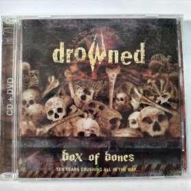 DROWNED - Box of bones