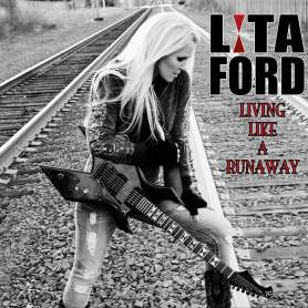 LITA FORD - Living Like A...