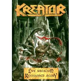 KREATOR - Live kreation...