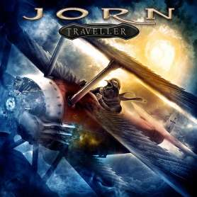 JORN - The Traveller