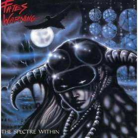 Fates Warning - The Spectre Within - Cd Slipcase