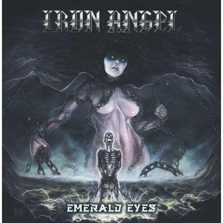 IRON ANGEL -  Emerald Eyes - Cd Slipcase