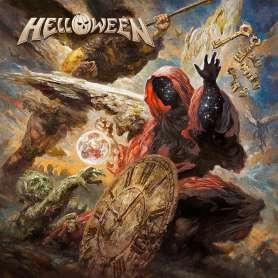 HELLOWEEN  - helloween - CD Slipcase