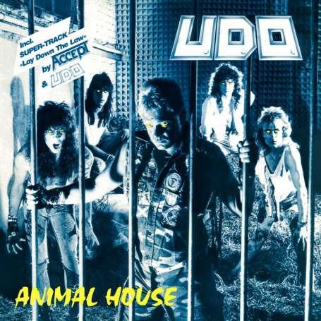 UDO - Animal House - CD