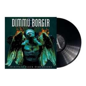 DIMMU BORGIR - LP - Spiritual Black Dimensions
