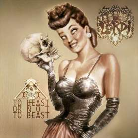 LORDI - To Beast Or Not To...